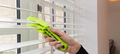 Особенности и правила стирки жалюзи в домашних условиях