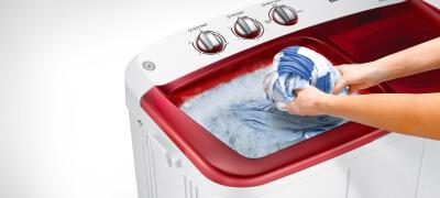 Обзор стиральных машин активаторного типа