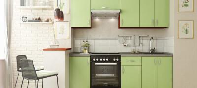 Лучшие производители кухонной мебели