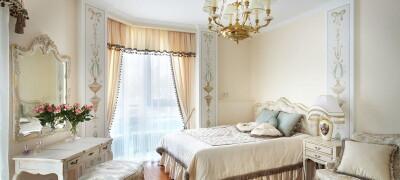 Правила и советы по размещению мебели в спальне