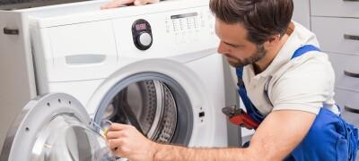 Инструкция по ремонту стиральных машин