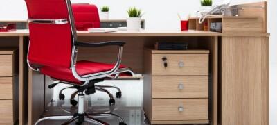 Критерии и правила выбора офисного кресла