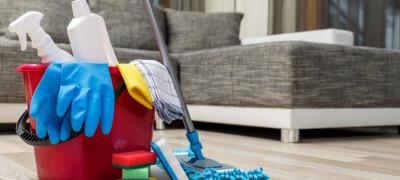 Правила и требования к генеральной уборке