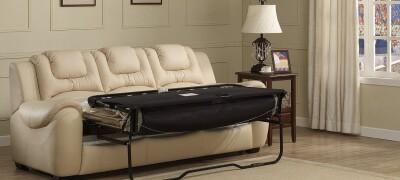 Описание и преимущества дивана с механизмом седафлекс