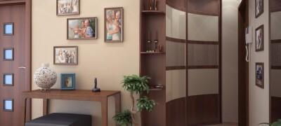 Обзор и изготовление углового шкафа