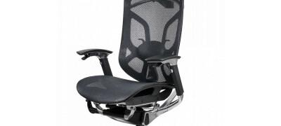 Особенности конструкции и устройства офисного кресла