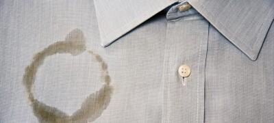 Как правильно убрать пятна от масла