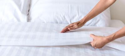 Периодичность смены постельного белья