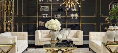 Популярные стили мебели в интерьере и их особенности