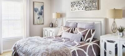 Как правильно и чем можно заправлять кровать