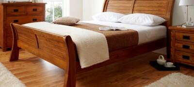 Как правильно выбрать кровать — критерии, советы, правила