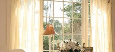 Подбор штор на окна нестандартных размеров