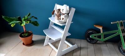 Выбор и описание растущих стульев