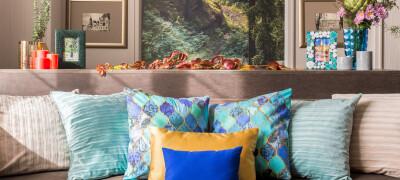 Подушки — каких размеров они бывают