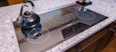 Достоинства, недостатки и особенности выбора индукционной плиты