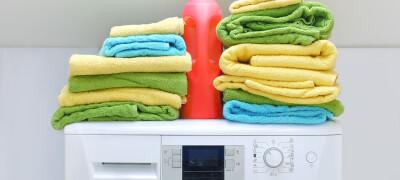 Правильная стирка полотенец дома