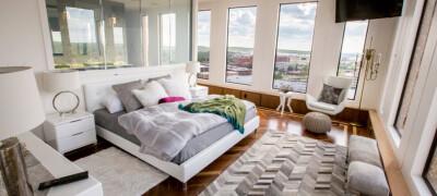 Особенности прикроватного коврика