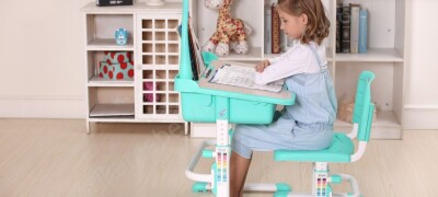 Как выбрать подходящее кресло для ребенка школьного возраста?
