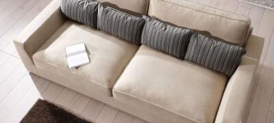 Особенности наполнителей для диванов