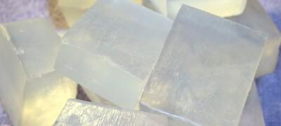 Основа для мыла — состав и приготовление своими руками