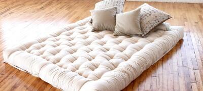 Как сделать матрас для кровати своими руками