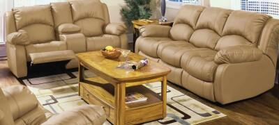 Какой диван выбрать для гостиной