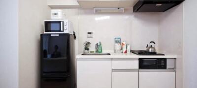 Можно ли микроволновку ставить на холодильник