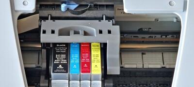 Особенности и правила очистки струйных и лазерных принтеров