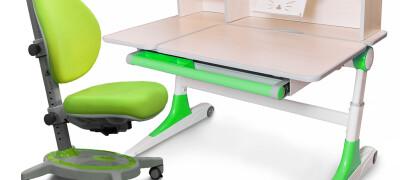 Высота детского стула и стола