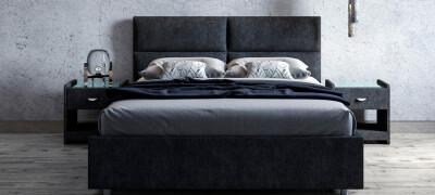 Стандартные показатели высоты кровати