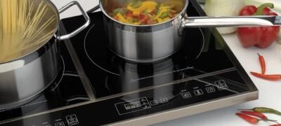 Какая посуда подходит для стеклокерамической плиты