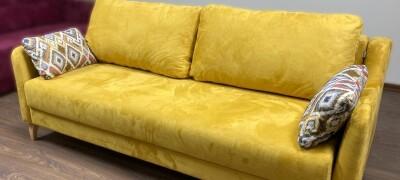 Замша для обивки мебели