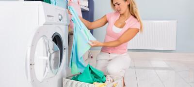 Одежда пахнет сыростью — как избавиться