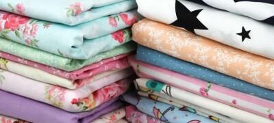 Самая лучшая ткань для постельного белья