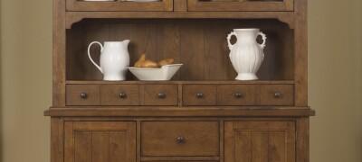 Кухонный буфет в современном стиле