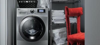 ТОП-12 лучших стиральных машин