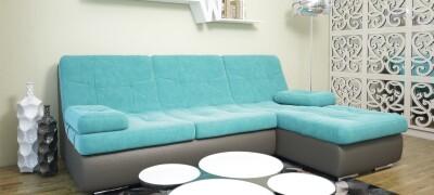 Использование дивана в интерьере
