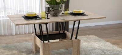 Сборка стола трансформера по инструкции и схемах