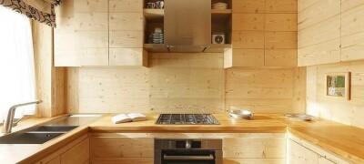Изготовление кухонной мебели своими руками