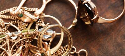Проверка золота на подлинность