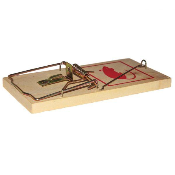 Автоматическая мышеловка является приспособлением, предназначенным для поимки мышей или других мелких грызунов.