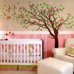 бортики в кроватку для новорожденных фото дизайн
