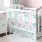 бортики в кроватку для новорожденных дизайн идеи