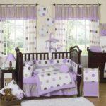 бортики в кроватку для новорожденных декор идеи