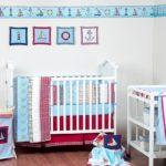 бортики в кроватку для новорожденных оформление идеи