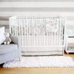бортики в кроватку для новорожденных фото варианты