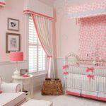 бортики в кроватку для новорожденных идеи варианты