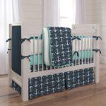 бортики в кроватку для новорожденных виды