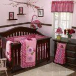 бортики в кроватку для новорожденных фото обзоры