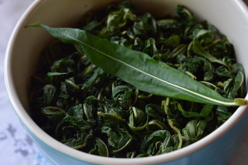 ферментированный иван чай